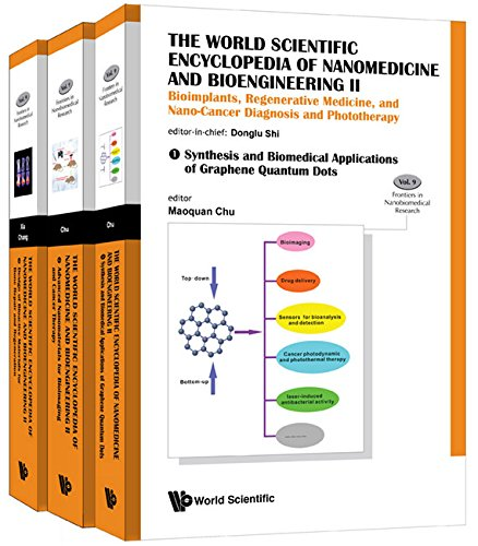 The World Scientific Encyclopedia of Nanomedicine and Bioengineering 1st Edition Pdf Free Download