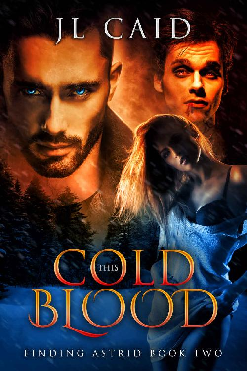 This Cold Blood: Reverse Harem Paranormal Romance 1st Edition Pdf Free Download