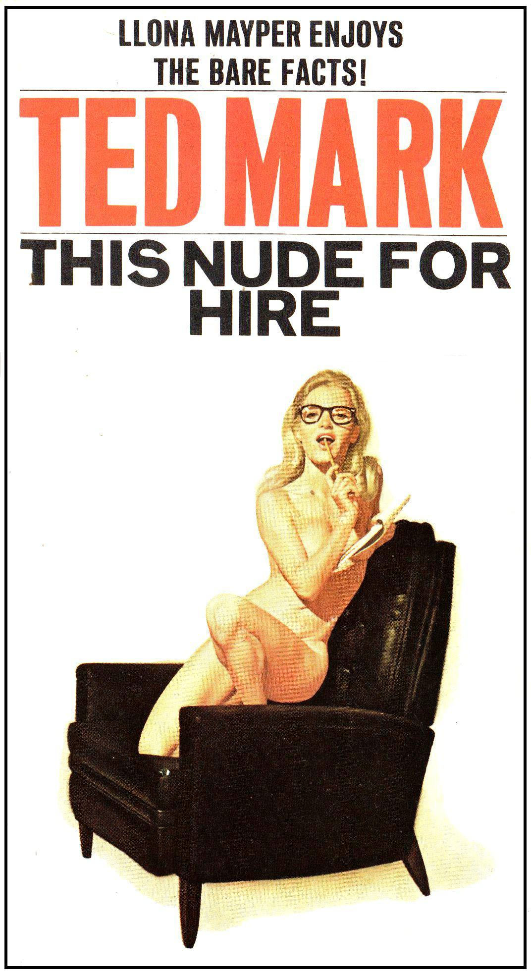 This nude for hire 1st Edition Pdf Free Download
