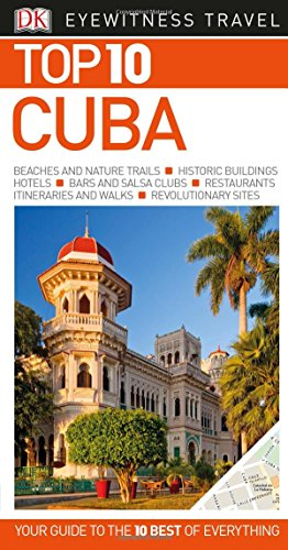 Top 10 Cuba (Eyewitness) 1st Edition Pdf Free Download