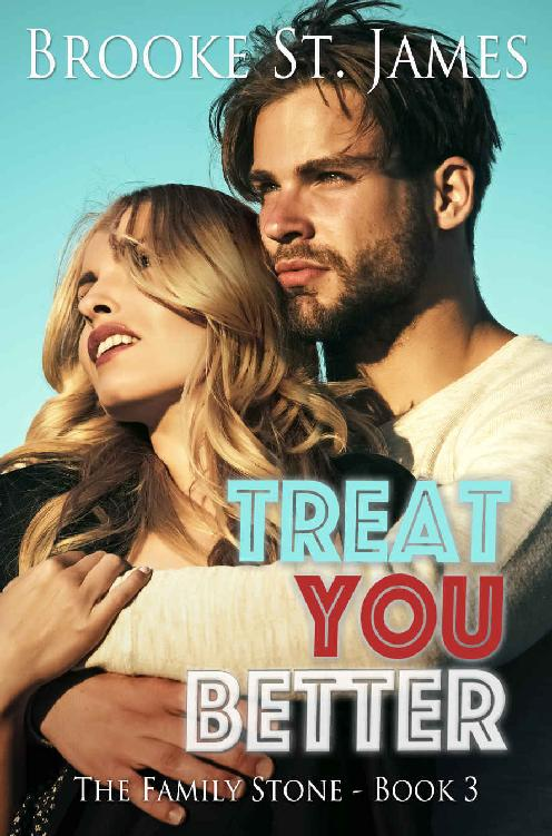 Treat You Better 1st Edition Pdf Free Download