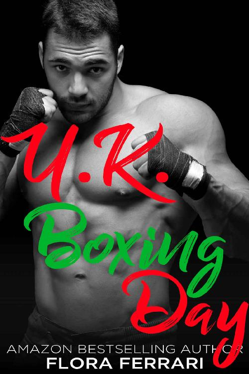 U.K. Boxing Day: An Older Man Younger Woman Romance 1st Edition Pdf Free Download