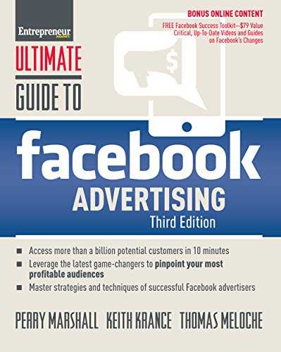 Ultimate Guide to Facebook Advertising 3rd Edition Pdf Free Download