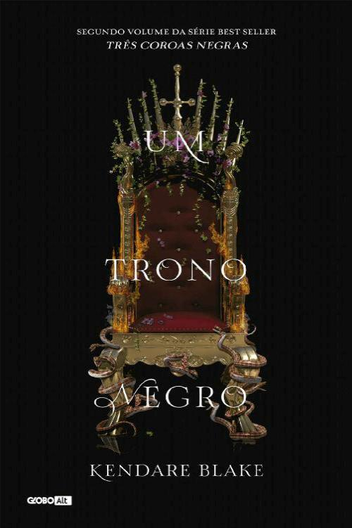 Um trono negro 1st Edition Pdf Free Download
