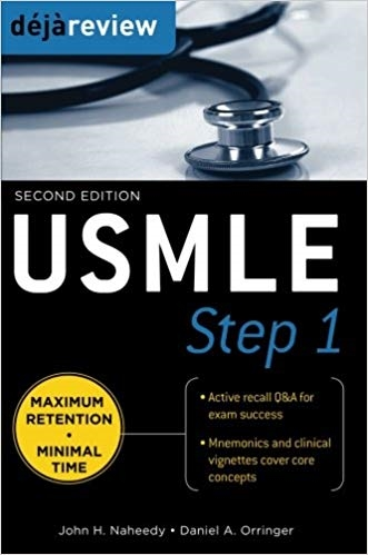 USMLE Step 1 2nd Edition Pdf Free Download