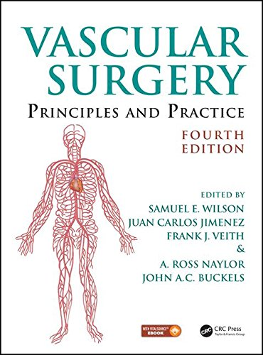 Vascular Surgery: Principles and Practice 4th Edition Pdf Free Download