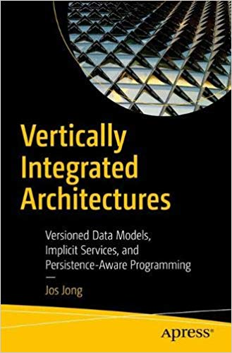 Vertically Integrated Architectures 1st Edition Pdf Free Download