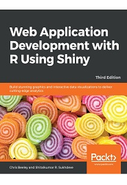 Web Application Development with R Using Shiny 3rd Edition Pdf Free Download