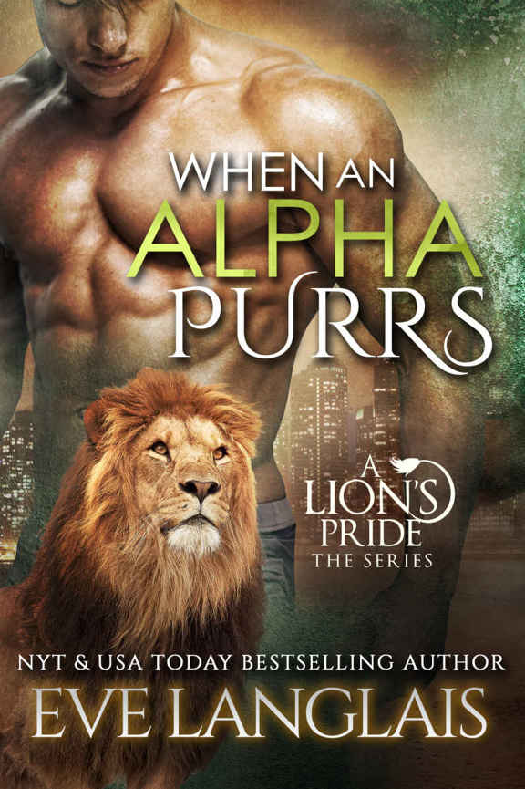 When an Alpha Purrs 1st Edition Pdf Free Download
