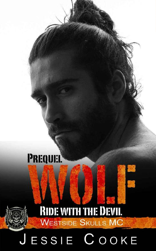 WOLF - Prequel 1st Edition Pdf Free Download