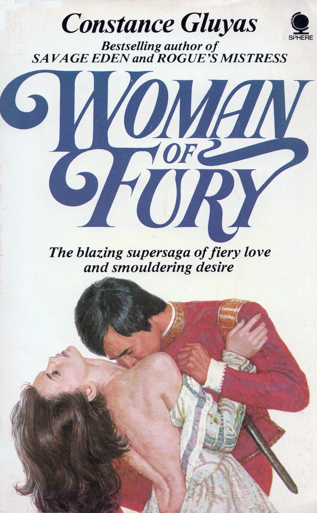 Woman of Fury 1st Edition Pdf Free Download